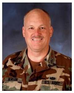 Benson kevin colonel us army school of advanced military studies