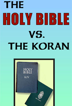 bible vs. koran
